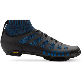 Giro Empire Vr70 Knit Shoes Men midnight/blue